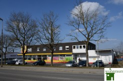 Büro Praxis Bad Saulgau zu vermieten
