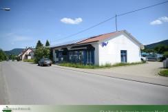 Büro, Gewerbe, Lager Frommern B463