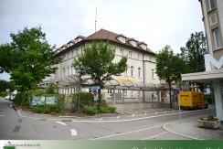 Restaurant, Verkaufsfläche Ebingen 1A