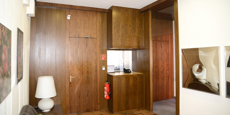 Büro und Gewerbeflächen Haigerloch 1