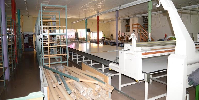 Produktions und Lagerfläche Haigerloch 4
