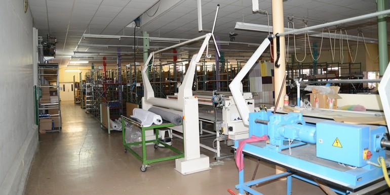Produktions und Lagerfläche Haigerloch 5
