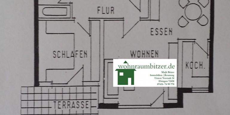 2 Grundriss Allenbergstraße 20