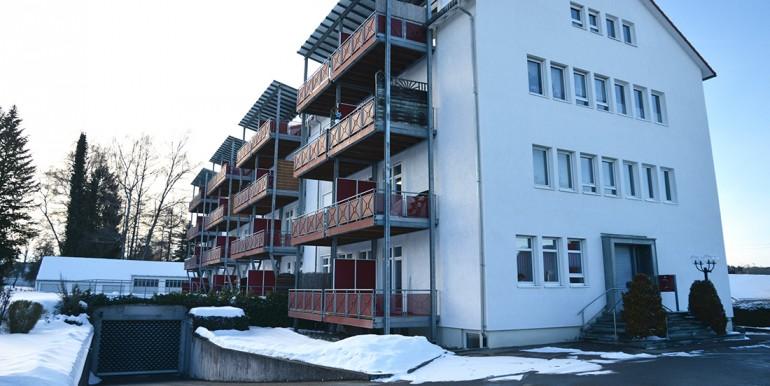 Winterlingen Charlottenstraße Aussenansicht
