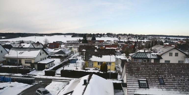 Winterlingen Charlottenstraße Aussicht 2