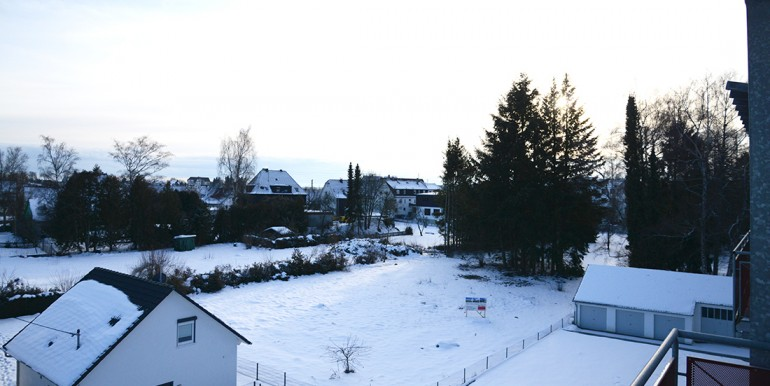 Winterlingen Charlottenstraße Südseite Aussicht