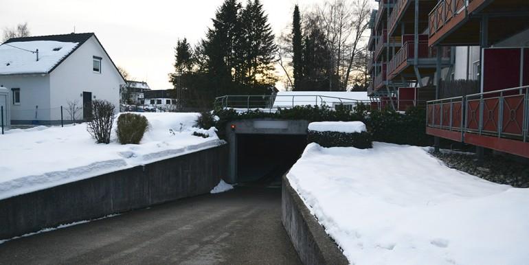 Winterlingen Charlottenstraße Tiefgaragen