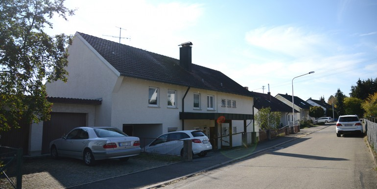 1 Anischt Nord Bodelshausen