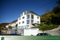 Willkommen im Schlossberg Ebingen