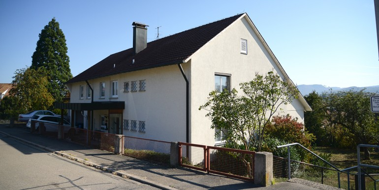 2 Ansicht Nordwest Bodelshausen