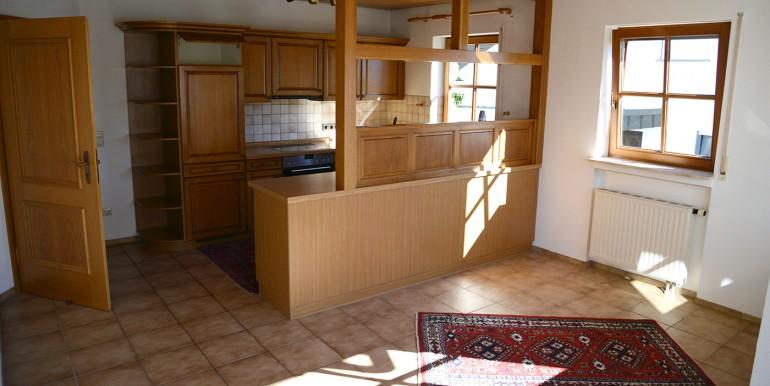 2 Küche und Essbereich Meßstetten