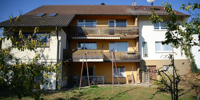 5 Süd Ansicht 1 Bodelshausen