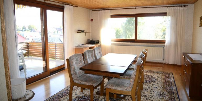 9 Wohnzimmer Teilbereich 1 Bodelshausen