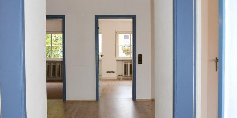 Tailfingen Stadtmitte Wohnung zu verkaufen5