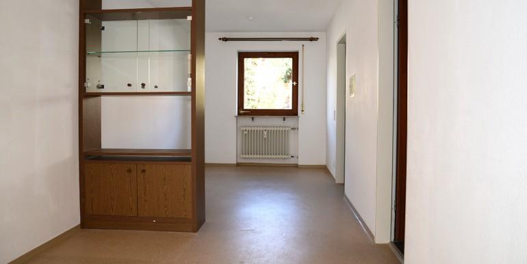 2 Zi Wohnung Mehlbaum zu vermieten 2