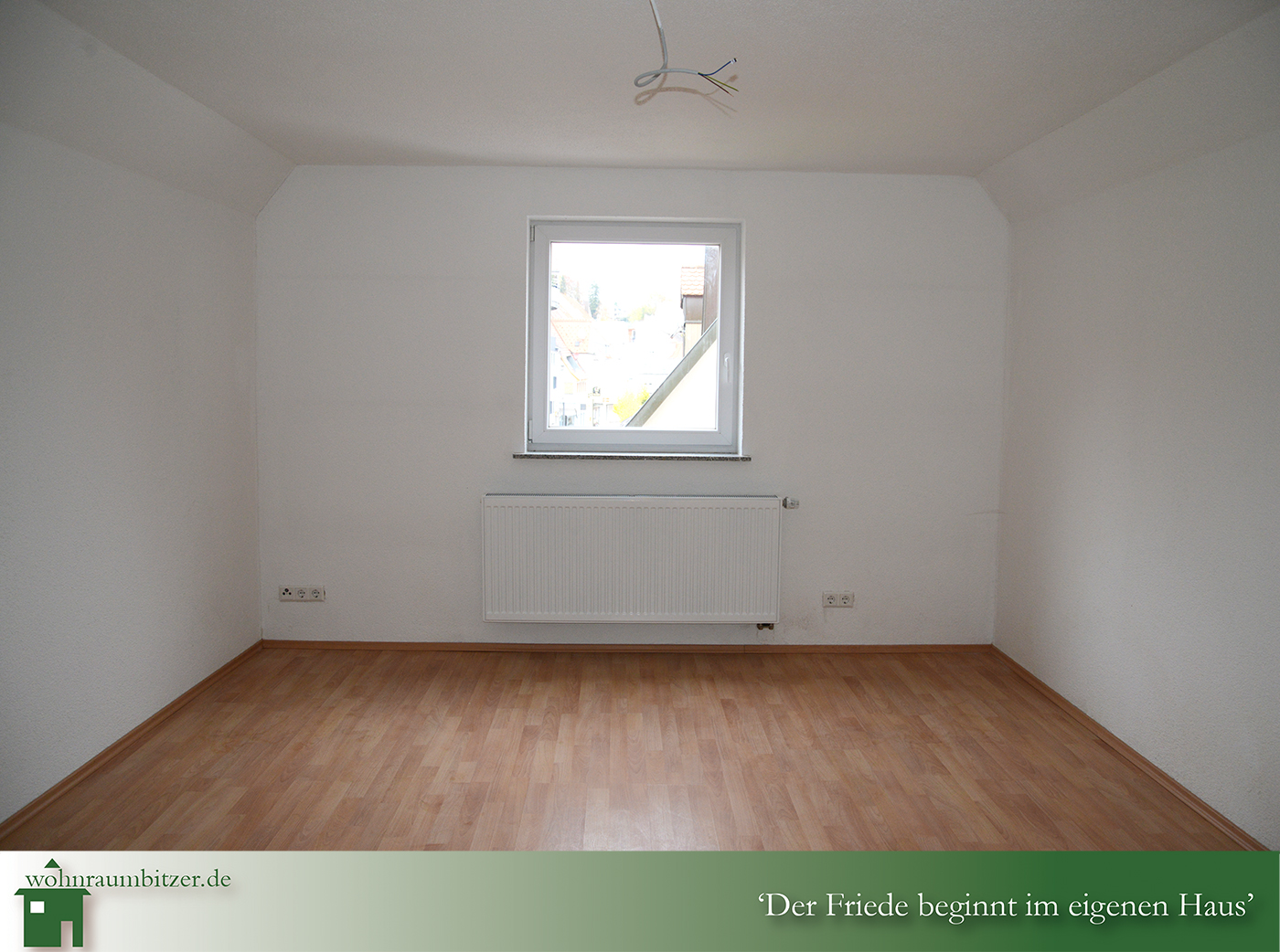 5 Zi Wohnung City Ebingen zu vermieten