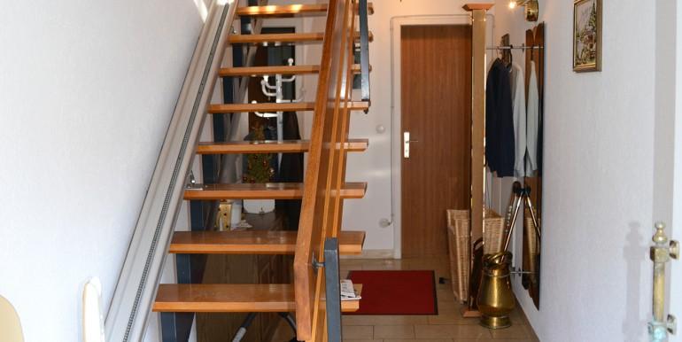 4 Zweifamilienhaus zu verkaufen Schömberg