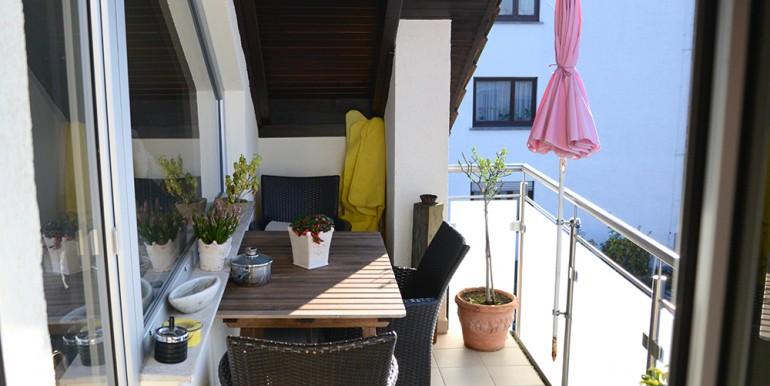 Balkon Schwieberdingen