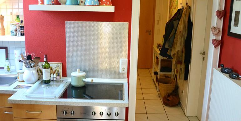 Küche mit Flur Schwieberdingen