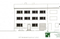 3 Familienhaus Stadtmitte Tailfingen zu verkaufen