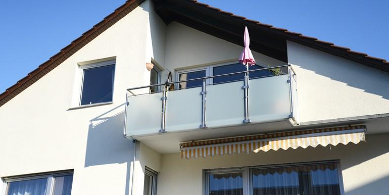 Wohnung Schwieberdingen Aussen 2