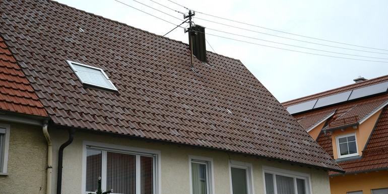 Dach Haus zu verkaufen Schömberg