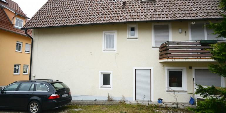 Schäden an der Fassade Schömberg3