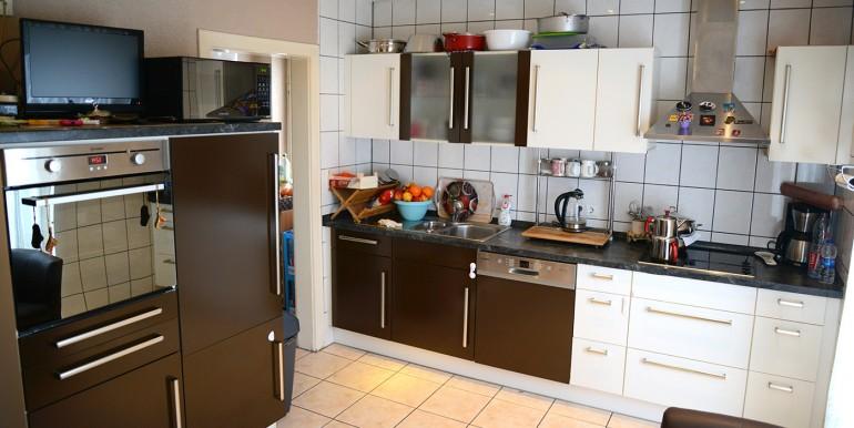 Küche Zweifamilienhaus Tailfingen zu verkaufen