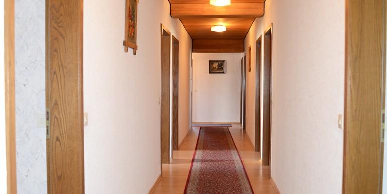17 Grüne Au Flur Hotel