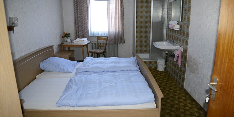 20 Grüne Au Hotel