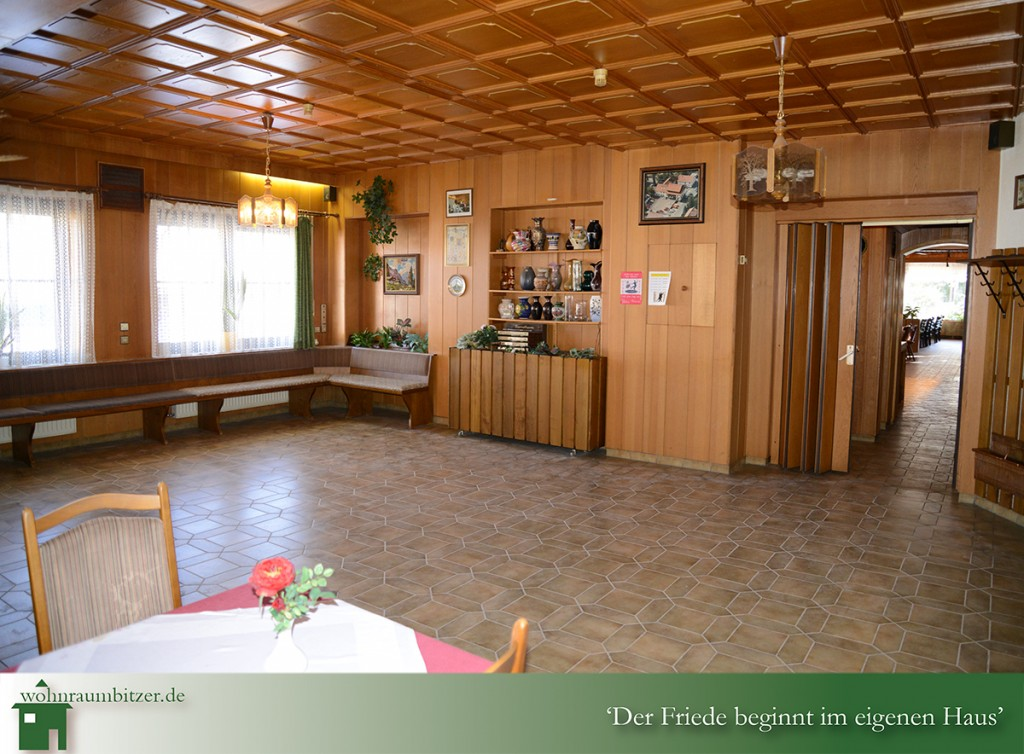 7 Gruene Au Ebingen neu zu vermieten verpachten,hotel in Ebingen Albstadt übernehmen, wohnraumbitzer Ihr Immobilienmakler vermietet Restaurant und Kegelbahn