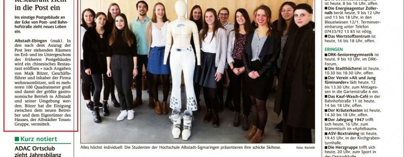wohnraumbitzer.de in der Tageszeitung 14.02.2019