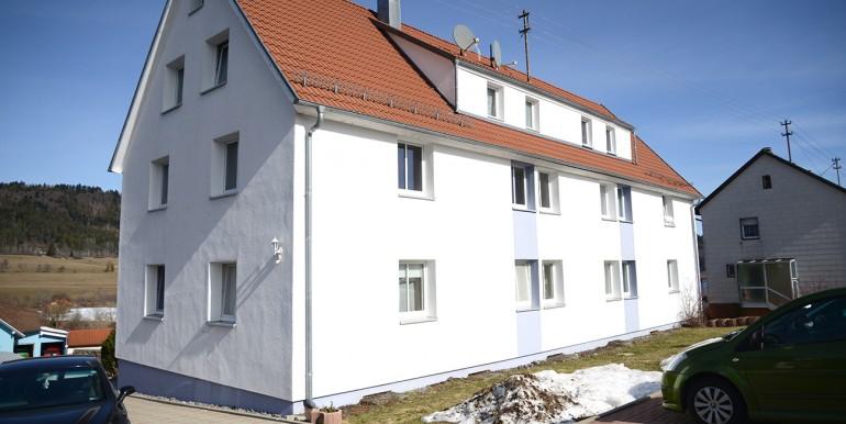 Mehrfamilienhaus Gosheim zu verkaufen 1