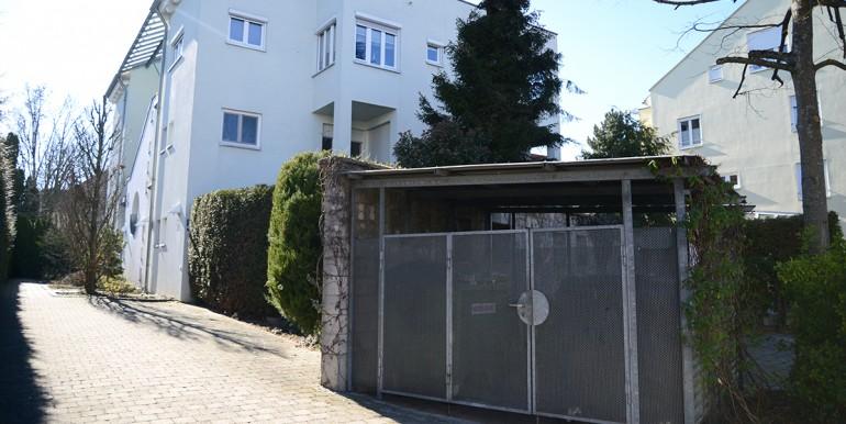 Wohnung Ludwigsburg 1