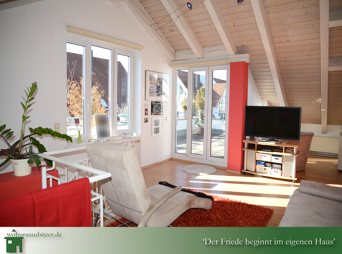 Wohnung Ludwigsburg