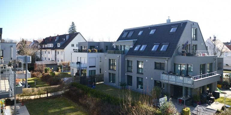 Wohnung Ludwigsburg 20