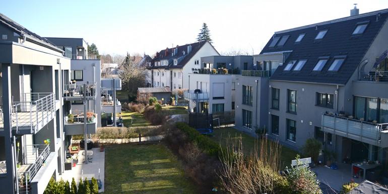 Wohnung Ludwigsburg 21