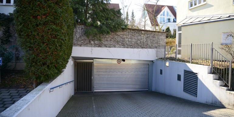 Wohnung Ludwigsburg 22