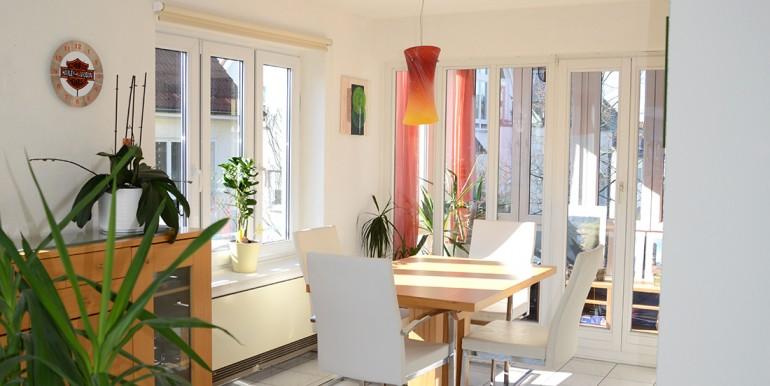 Wohnung Ludwigsburg 6