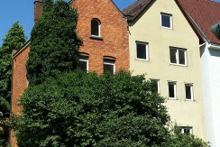 Backsteinhaus Ebingen zu vermieten