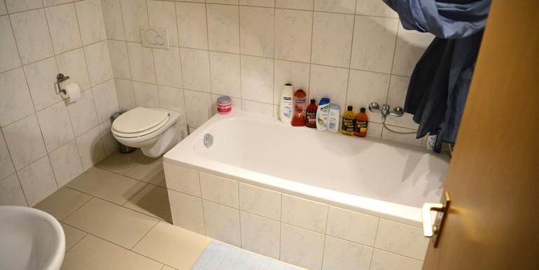 Drei Zimmer Wohnung Stadtmitte Bad