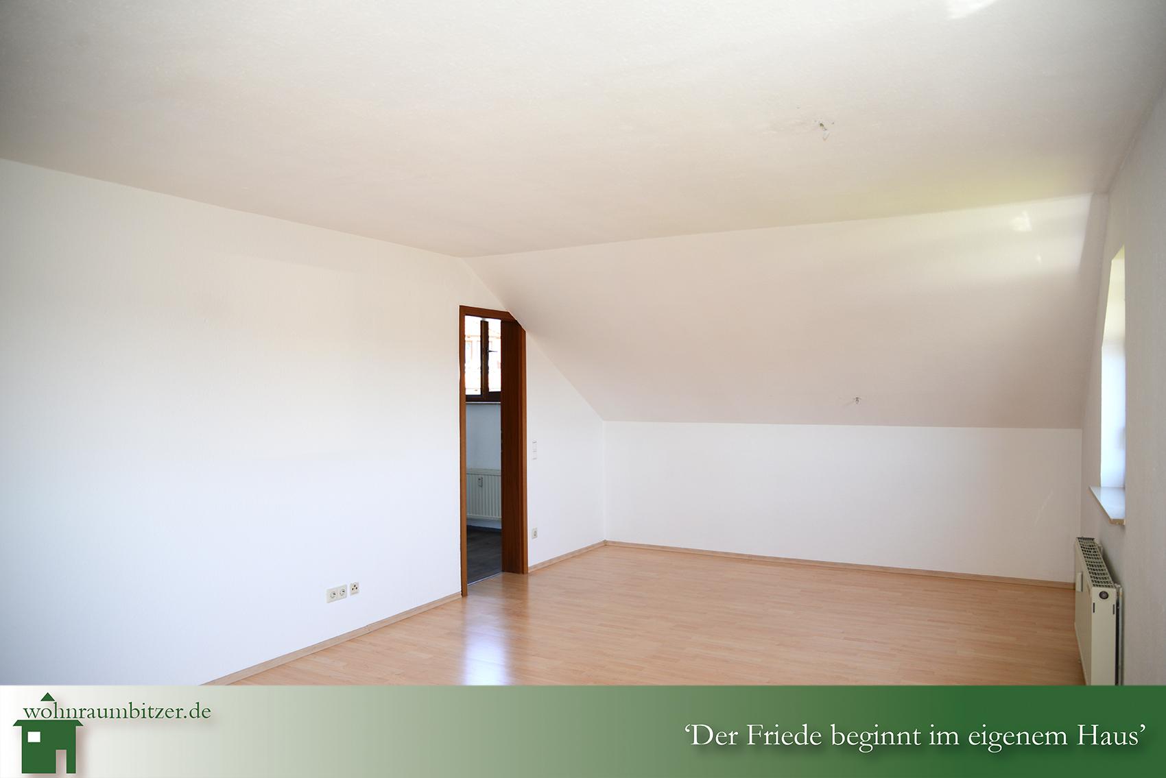 Vier Zimmer Wohnung Bitz zu verkaufen