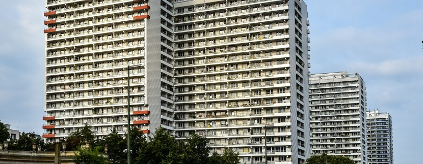 Berlin Mietpreise unter Staatszwang