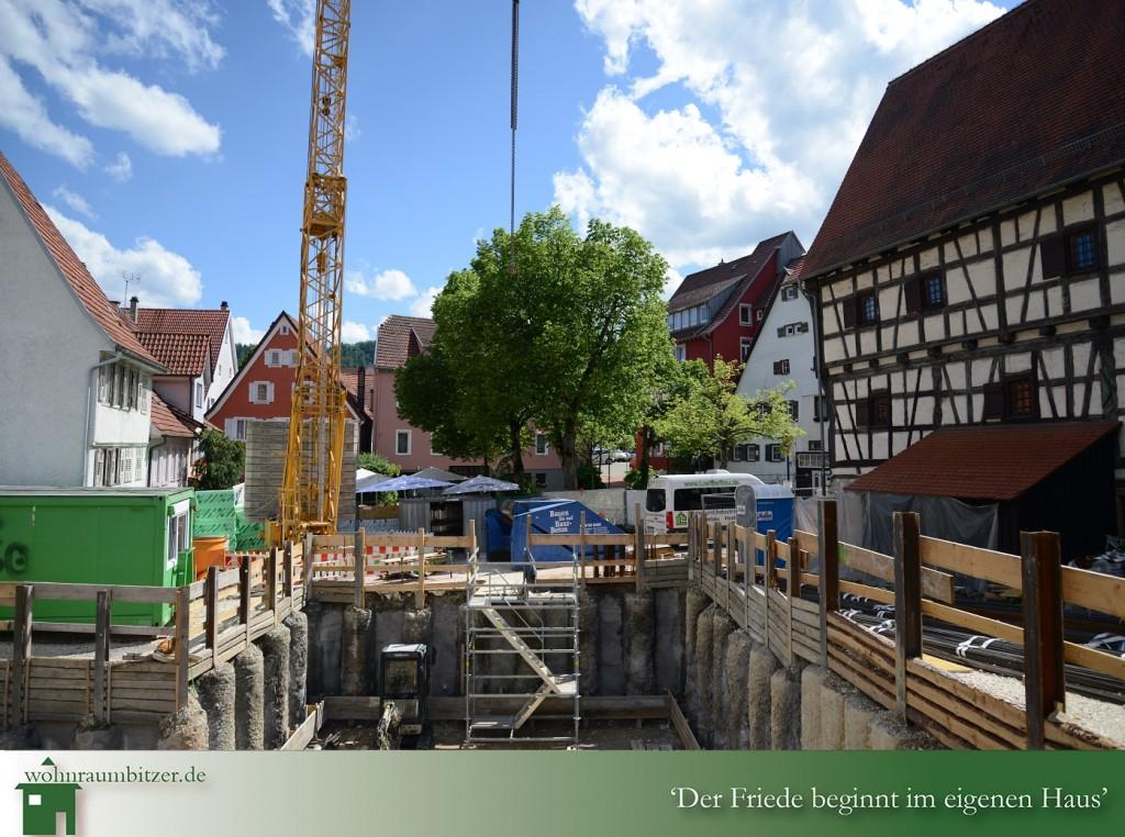 Kapitalanlage Stadtmitte Albstadt Ebingen