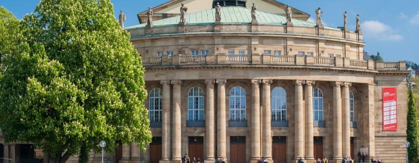 Stuttgart Immobilienpreise steigen