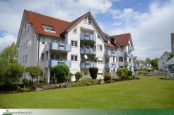 Sigmaringen 3 Zimmer Wohnung zu vermieten