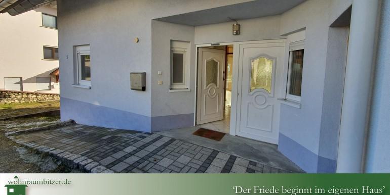 Haus Heinstetten zu verkaufen 1