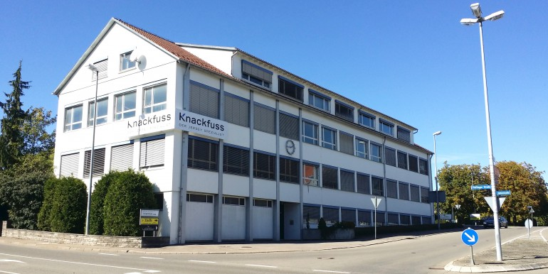 Industriegebäude Albstadt Kaufen 1