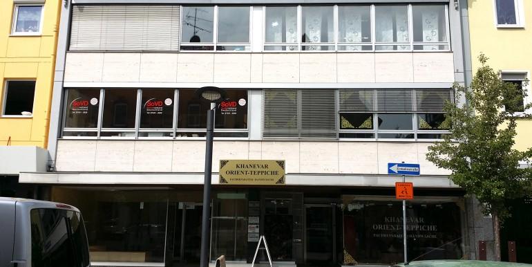 Büro Sonnenstraße Ebingen