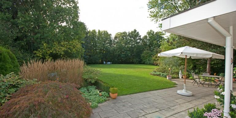 Villa mit Burgblick zu verkaufen 2